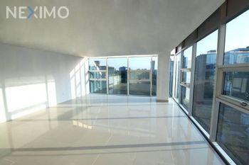 NEX-55578 - Oficina en Renta, con 80 m2 de construcción en Roma Sur, CP 06760, Ciudad de México.