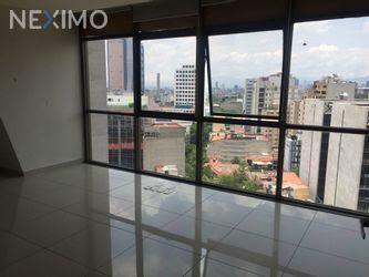 NEX-55588 - Oficina en Renta, con 264 m2 de construcción en Polanco, CP 11510, Ciudad de México.