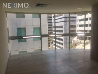 NEX-55590 - Oficina en Renta, con 180 m2 de construcción en Bosque de las Lomas, CP 11700, Ciudad de México.