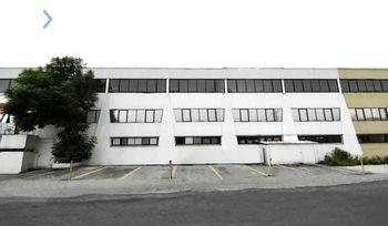 NEX-55606 - Oficina en Renta, con 2 baños, con 565 m2 de construcción en Parque Industrial Naucalpan, CP 53489, México.