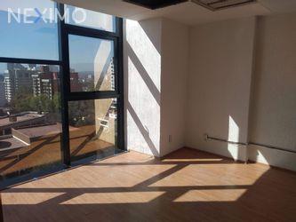 NEX-55616 - Oficina en Renta, con 1 baño, con 64 m2 de construcción en Polanco, CP 11510, Ciudad de México.