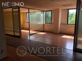 NEX-55632 - Oficina en Renta, con 1 baño, con 108 m2 de construcción en Del Valle Centro, CP 03100, Ciudad de México.