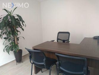 NEX-55636 - Oficina en Renta, con 3 medio baños, con 160 m2 de construcción en Plazas de la Colina, CP 54080, México.