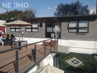 NEX-55637 - Oficina en Renta, con 4 baños, con 70 m2 de construcción en Polanco, CP 11510, Ciudad de México.