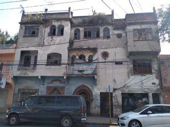 NEX-55645 - Terreno en Venta en Tlaxpana, CP 11370, Ciudad de México.
