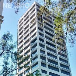 NEX-55647 - Oficina en Renta, con 353 m2 de construcción en Guadalupe Inn, CP 01020, Ciudad de México.