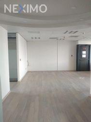 NEX-55659 - Oficina en Renta, con 140 m2 de construcción en Del Valle Centro, CP 03100, Ciudad de México.