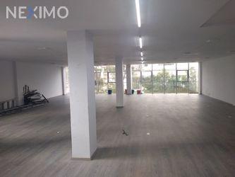 NEX-55660 - Oficina en Renta, con 2 baños, con 60 m2 de construcción en Roma Norte, CP 06700, Ciudad de México.