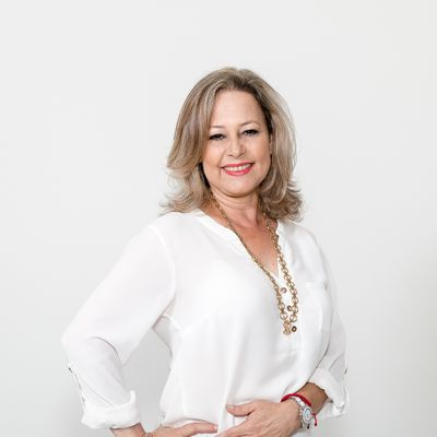 Edith Garza Vazquez