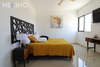 NEX-55983 - Departamento en Venta, con 1 recamara, con 1 baño, con 90 m2 de construcción en Misnébalam, CP 97308, Yucatán.