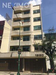 NEX-56888 - Departamento en Venta, con 3 recamaras, con 3 baños, con 1 medio baño, con 246 m2 de construcción en Del Valle Sur, CP 03104, Ciudad de México.