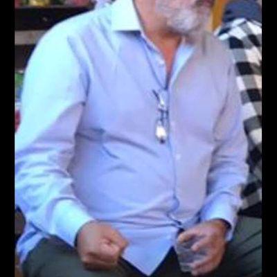 Asesor inmobiliario Candido García