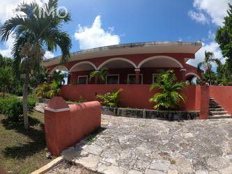 NEX-56925 - Terreno en Venta en Motul de Carrillo Puerto Centro, CP 97430, Yucatán.