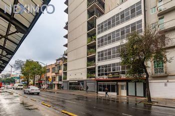 NEX-1894 - Departamento en Venta, con 2 recamaras, con 2 baños, con 1 medio baño, con 154 m2 de construcción en Hipódromo, CP 06100, Ciudad de México.