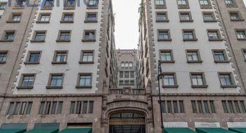 NEX-33099 - Departamento en Venta en Centro (Área 1), CP 06000, Ciudad de México, con 2 recamaras, con 2 baños, con 115 m2 de construcción.