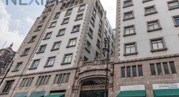 NEX-33101 - Departamento en Renta en Centro (Área 1), CP 06000, Ciudad de México, con 2 recamaras, con 2 baños, con 115 m2 de construcción.