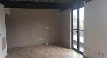 NEX-33124 - Oficina en Renta en Lomas Altas, CP 11950, Ciudad de México, con 1 medio baño, con 63 m2 de construcción.