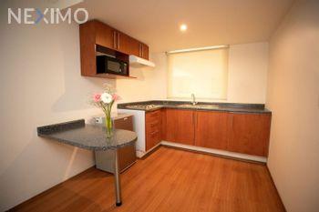 NEX-33126 - Departamento en Renta en Polanco V Sección, CP 11560, Ciudad de México, con 2 recamaras, con 2 baños, con 96 m2 de construcción.