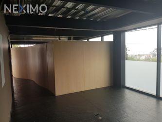 NEX-33128 - Oficina en Renta, con 1 medio baño, con 87 m2 de construcción en Lomas Altas, CP 11950, Ciudad de México.