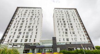 NEX-33696 - Departamento en Venta en Lomas del Ángel, CP 72575, Puebla, con 2 recamaras, con 1 baño, con 1 medio baño, con 87 m2 de construcción.