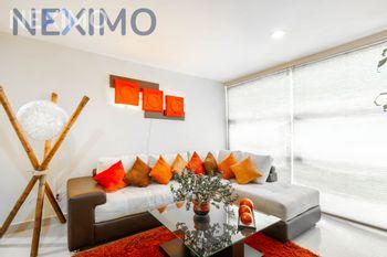 NEX-36203 - Departamento en Venta, con 2 recamaras, con 2 baños, con 98 m2 de construcción en La Joya, CP 14090, Ciudad de México.