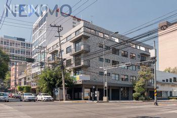 NEX-40779 - Departamento en Venta, con 2 recamaras, con 1 baño, con 67 m2 de construcción en Roma Sur, CP 06760, Ciudad de México.