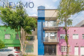 NEX-50448 - Edificio en Renta, con 10 recamaras, con 6 baños, con 300 m2 de construcción en Asturias, CP 06850, Ciudad de México.