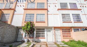 NEX-18230 - Casa en Venta en Los Héroes Tecámac II, CP 55764, México, con 4 recamaras, con 2 baños, con 1 medio baño, con 98 m2 de construcción.