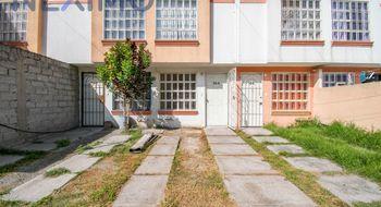 NEX-18230 - Casa en Venta en Los Héroes Tecámac II, CP 55764, México, con 4 recamaras, con 2 baños, con 1 medio baño, con 40 m2 de construcción.