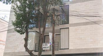 NEX-12415 - Departamento en Renta en Cuauhtémoc, CP 06500, Ciudad de México, con 2 recamaras, con 2 baños, con 120 m2 de construcción.