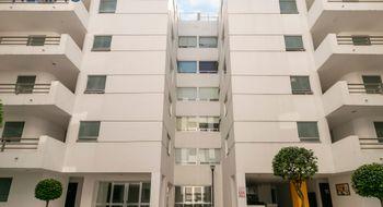 NEX-1293 - Departamento en Venta en Escandón II Sección, CP 11800, Ciudad de México, con 2 recamaras, con 2 baños, con 96 m2 de construcción.