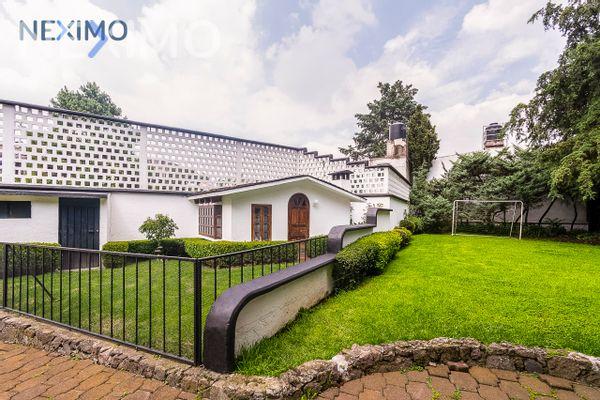 Casa en Venta en Contadero, Cuajimalpa de Morelos, Ciudad de México | NEX-1597 | Neximo | Foto 1 de 5
