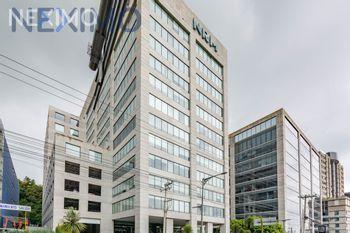 NEX-48481 - Oficina en Renta, con 200 m2 de construcción en Paseo de las Lomas, CP 01330, Ciudad de México.
