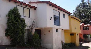NEX-7013 - Casa en Renta en Contadero, CP 05500, Ciudad de México, con 3 recamaras, con 3 baños, con 1 medio baño, con 220 m2 de construcción.