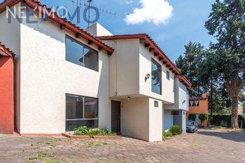 NEX-7013 - Casa en Venta, con 3 recamaras, con 3 baños, con 1 medio baño, con 170 m2 de construcción en Contadero, CP 05500, Ciudad de México.