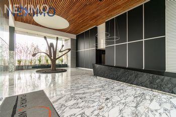 NEX-8549 - Departamento en Venta, con 1 recamara, con 1 baño, con 74 m2 de construcción en Santa Fe Cuajimalpa, CP 05348, Ciudad de México.