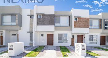 NEX-26247 - Casa en Renta en Zákia, CP 76269, Querétaro, con 3 recamaras, con 2 baños, con 1 medio baño, con 109 m2 de construcción.