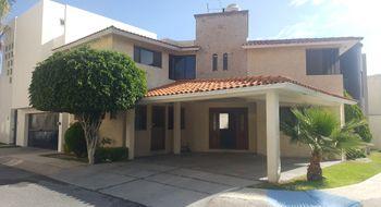 NEX-31886 - Casa en Renta en La Loma, CP 78410, San Luis Potosí, con 4 recamaras, con 3 baños, con 285 m2 de construcción.