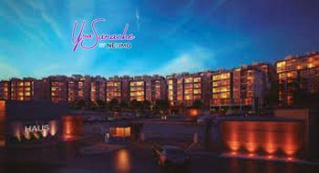 NEX-24610 - Departamento en Venta en Mayorazgo, CP 72453, Puebla, con 2 recamaras, con 2 baños, con 61 m2 de construcción.