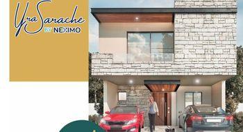NEX-24769 - Casa en Venta en Lomas de Angelópolis, CP 72830, Puebla, con 3 recamaras, con 2 baños, con 1 medio baño, con 199 m2 de construcción.
