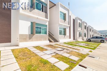 NEX-10562 - Departamento en Renta, con 2 recamaras, con 2 baños, con 85 m2 de construcción en Colinas del Santuario, CP 76904, Querétaro.