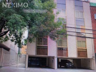 NEX-45790 - Oficina en Renta, con 2 recamaras, con 1 medio baño, con 60 m2 de construcción en Polanco V Sección, CP 11560, Ciudad de México.