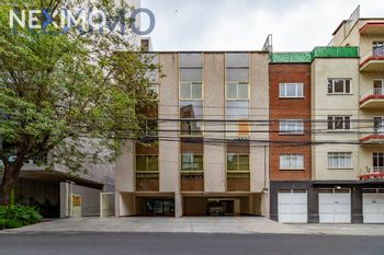 NEX-49441 - Oficina en Venta, con 6 recamaras, con 2 medio baños, con 130 m2 de construcción en Polanco V Sección, CP 11560, Ciudad de México.
