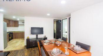NEX-1123 - Departamento en Renta en Cuajimalpa, CP 05000, Ciudad de México, con 2 recamaras, con 1 baño, con 60 m2 de construcción.