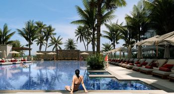 NEX-32468 - Departamento en Venta en Cancún Centro, CP 77500, Quintana Roo, con 2 recamaras, con 2 baños, con 101 m2 de construcción.