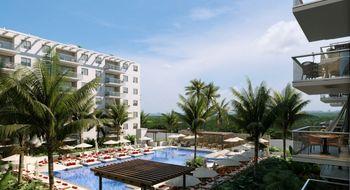 NEX-32471 - Departamento en Venta en Cancún Centro, CP 77500, Quintana Roo, con 3 recamaras, con 3 baños, con 111 m2 de construcción.
