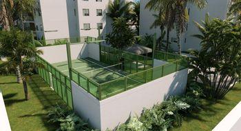 NEX-32479 - Departamento en Venta en Cancún Centro, CP 77500, Quintana Roo, con 3 recamaras, con 3 baños, con 111 m2 de construcción.
