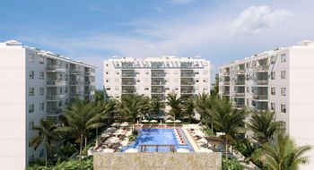 NEX-32482 - Departamento en Venta en Cancún Centro, CP 77500, Quintana Roo, con 3 recamaras, con 3 baños, con 99 m2 de construcción.