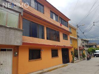 NEX-47751 - Edificio en Venta, con 12 recamaras, con 5 baños, con 450 m2 de construcción en Prof. Cristóbal Higuera, CP 52940, México.