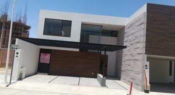 NEX-10293 - Casa en Venta en Horizontes Residencial, CP 78216, San Luis Potosí, con 3 recamaras, con 3 baños, con 1 medio baño, con 211 m2 de construcción.